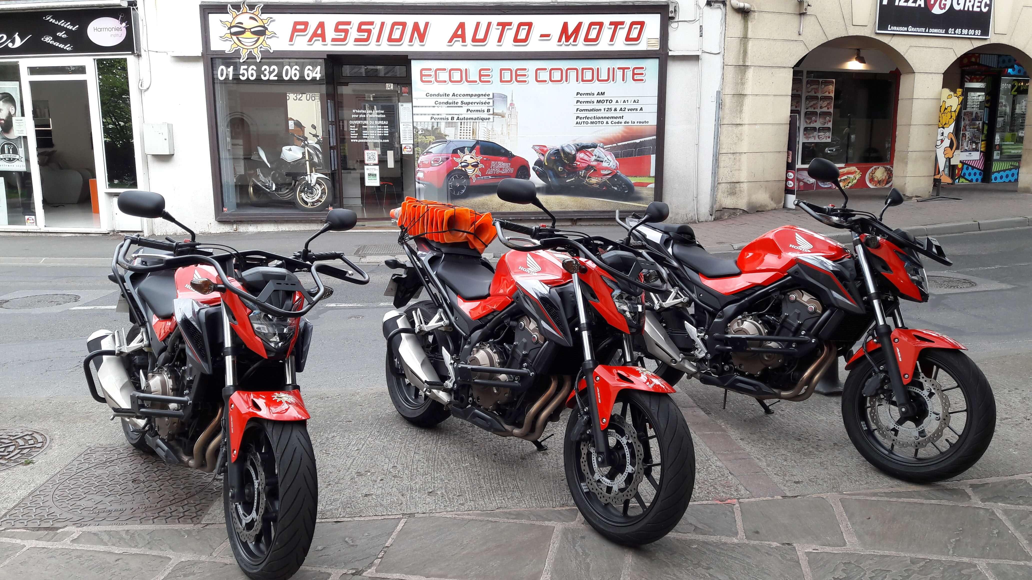 permis moto 77 94 auto moto villecresnes passion auto moto 94. Black Bedroom Furniture Sets. Home Design Ideas